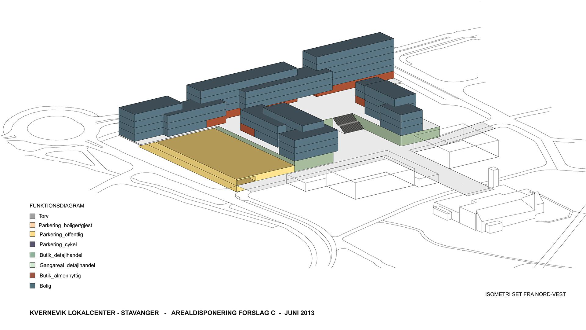 Kvernevik Lokalcenter 3.indd